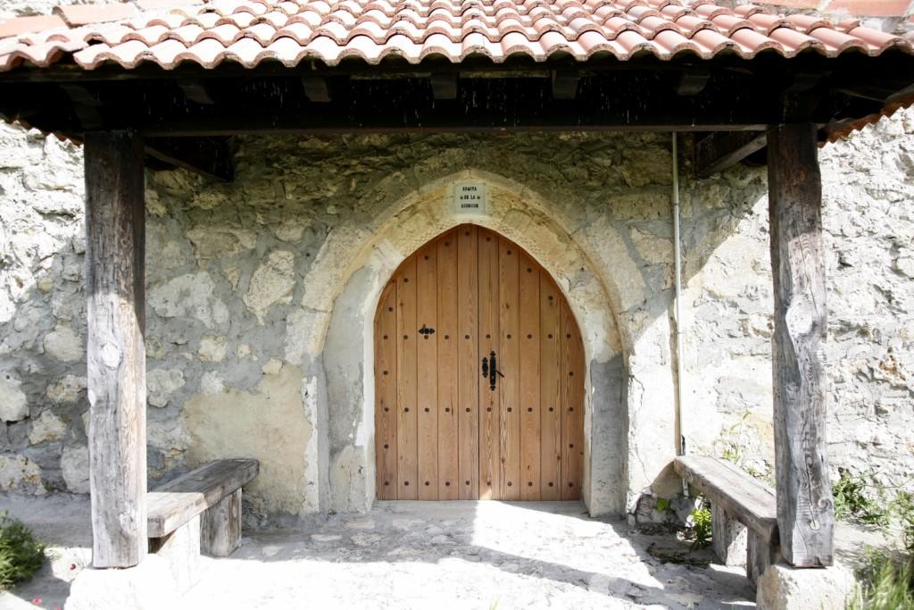 Fotos de la Iglesia y la Ermita