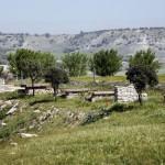 Merendero entre Poblacion y Cubillas